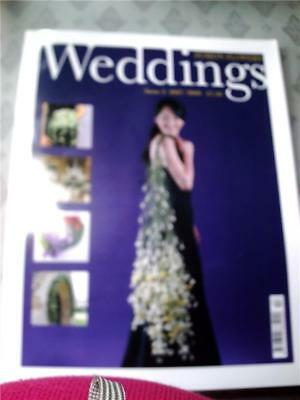 Fusion Flowers. Wedding Design Magazine No.2. Floristry. Wedding Bouquets