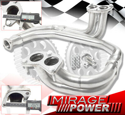 FOR 97-05 SUBARU Impreza 2 5 Rs Ej25 Na Stainless Racing Header