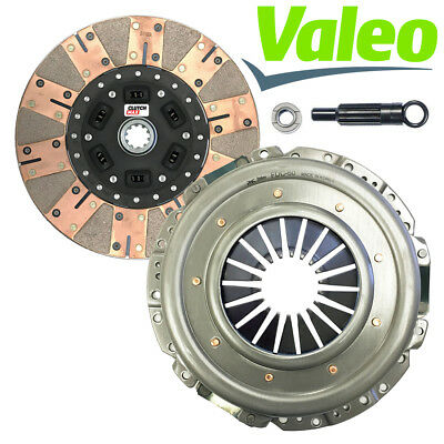 EXEDY CLUTCH PRO-KIT /& SLAVE CYL FMK1011 FOR 2005-2010 FORD MUSTANG GT V8 4.6L