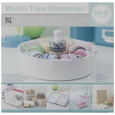 "We R Washi Tape Dispenser-4.5""x8.5"""