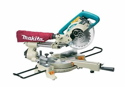 Slide Compound Saw With Table