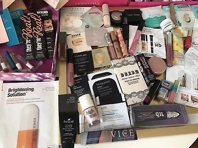 Ultimate Luxury: 10 PC MIXED DELUXE/FULL SZ BEAUTY & MAKEUP LOT FAST SHIPPING!!!