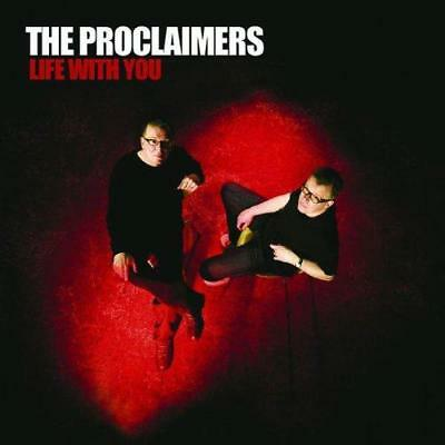 Life With You, The Proclaimers, Very Good CD