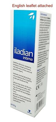 ✅ Iladian intima gel 30g for intimates infections