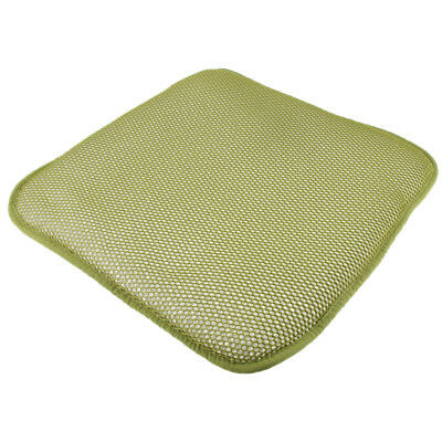 Elderly Adults Wheelchair Cushion Office Chair Pad Coccyx Hemorrhoid Support