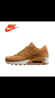 official photos f3978 6b0d9 Hommes Nike Air Max 90 Ultra 2.0 Ltr - 924447 200 - Marrons