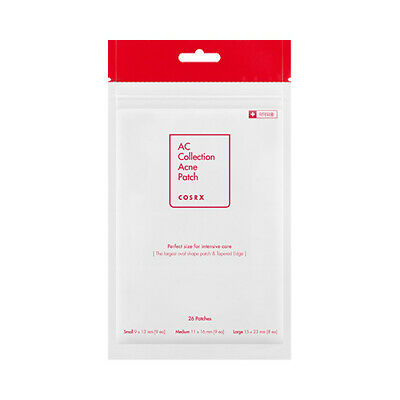 [COSRX] AC Collection Acne Patch 26ea