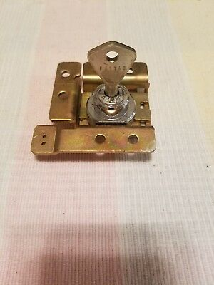 abloy payphone lock lower housing