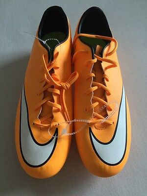 ce2d86ed0 NIKE HYPERVENOMX PRO IC Indoor Soccer Cleats Shoes Boots Mens Size ...