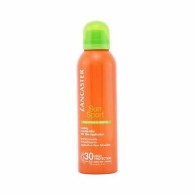 Protection Solaire Brume Invisible Rafraichissante SPF30 LANCASTER 200ml /EBBY
