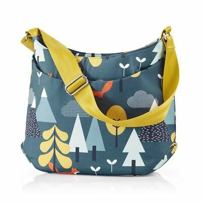 Cosatto WOW CHANGING BAG - FOX TALE Baby/Infant Changing Accessories - BN