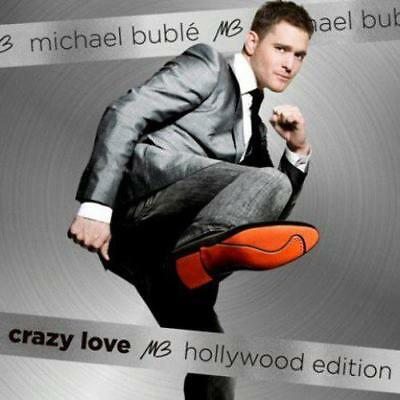Crazy Love [Hollywood Edition], Michael Buble CD , New, FREE & Fast Delivery