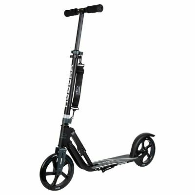 HUDORA Scooter Roller Big Wheel RX-Pro 205 schwarz-anthrazit