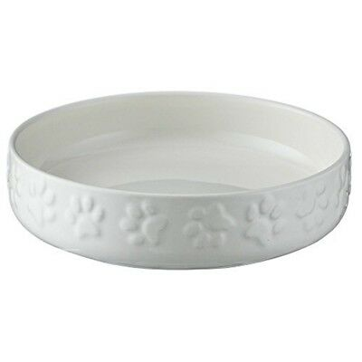 Cat Saucer Cream Heavyweight Mason Cash Color Mix Soucoupe Chat 13cm Crème Pet Supplies