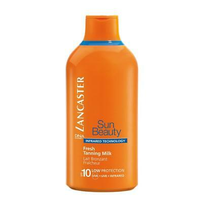 Sublime Tan Fresh Milk Spf10 400 Ml