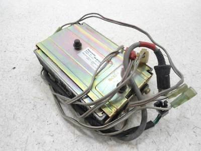 84-87 HONDA GL1200 1200 Goldwing AMPLIFIER RADIO AMP POWER 39144-MG9-872