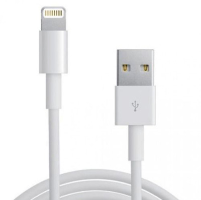 For iPhone Xs, X, 8, 7, 6, 5 Charger 8-pin USB Fast Wholesale, 3-6-10-ft cable