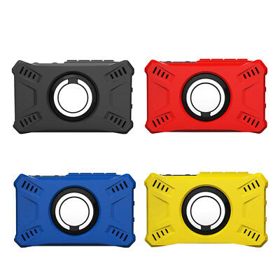 Protective Case Updated with Silicone Stand Ring - DS213 Digital Oscillocope