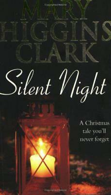 Silent Night by Clark, Mary Higgins, NEW Book, FREE & Fast Delivery, (Paperback)