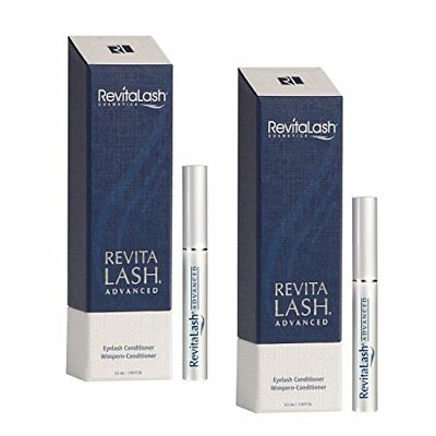 Revitalash Advanced Eyelash Conditioner 2 St. x 3,5 ml