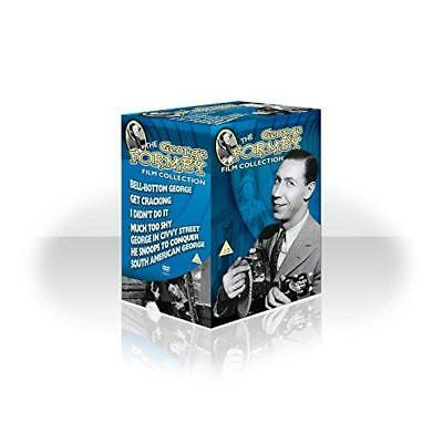 The George Formby Film Collection [DVD] [2009], Good DVD, George Formby,