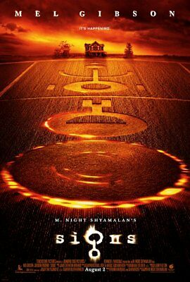 Signs | $1.39 DVD | $4.00 Flat Rate Shipping