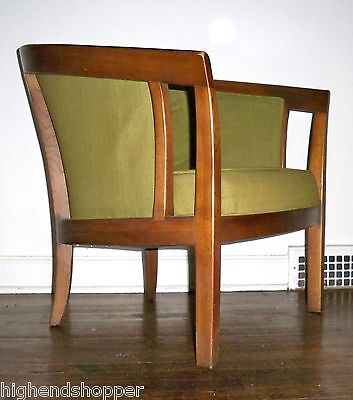 Drexel Furniture Company Antique Modern Art Armchair Chair Set Ebay Top Pick