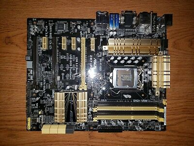 Drivers for Asus Z87I-PRO Intel ME