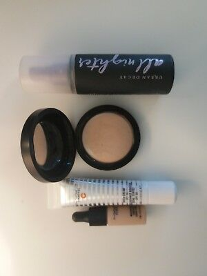 MAC, Urban decay - Face Kit