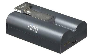Ring 8AB1S7 Rechargeable Battery - Rechargeable Batteries Video Doorbell Backup