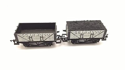 Hornby L5682 10ft Wagon Chassis Insert