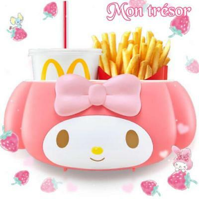 Sanrio My Melody French Fry Drink Holder McDonalds Japan Limited cute kawaii