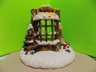 Charming Tails By Dean Griff- Christmas Figurine - House Full Of Love