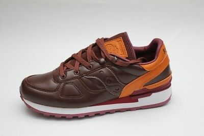 more photos d7221 61c63 SAUCONY SHADOW ORIGINAL Men's Suede Running Shoes Trainers Sneakers Shoes
