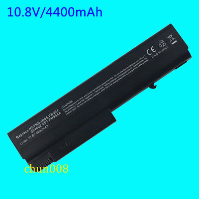 Battery for HP Compaq NC6120 NC6200 NC6220 NC6230 6910P 6510B PB994A HSTNN-C12C
