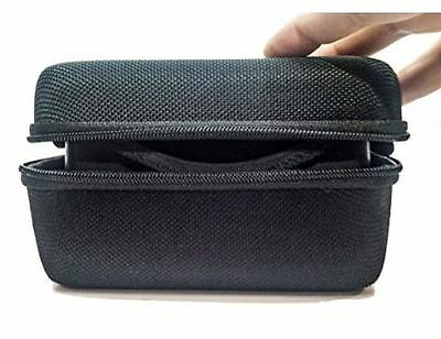 SmartTheater's Virtual Reality Headset Travel Case & Accessories