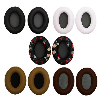 Replacements Ear Pad Cushion for Quietcomfort Bose QC2 QC15 QC25 AE2 Headset