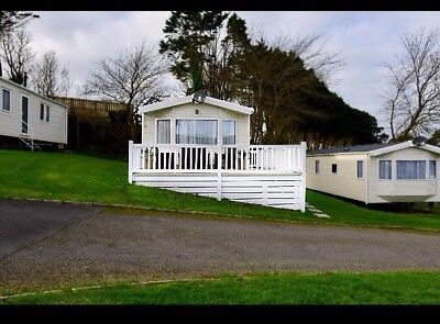CARAVAN HOLIDAY Newquay 2019 Dates September Onwards .... july&august Booked !!