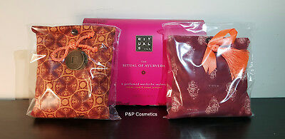 Rituals Ayurveda 2 Perfumed Wardrobe Sachets. Next Objects Free Shipping