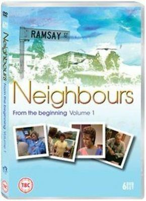 Neighbours: From the Beginning Volume 1 [DVD], New, DVD, FREE & Fast Delivery