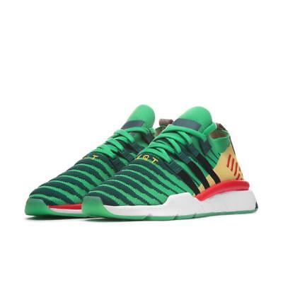 6fd03262eb1 ADIDAS X DRAGON Ball Z EQT Support Mid  Shenron Shenlong  UK 9 US ...