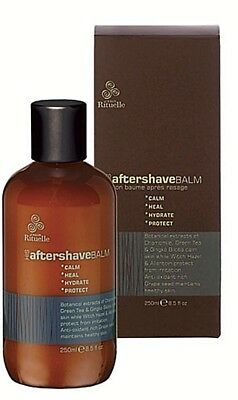 URBAN RITUELLE - HIS After Shave Balm - FREE POSTAGE