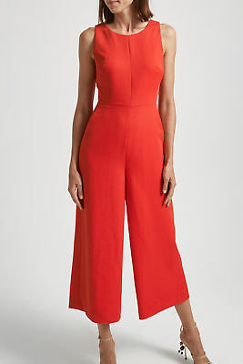 NEW SABA WOMENS Dharma Tie Jumpsuit Women's Clothing