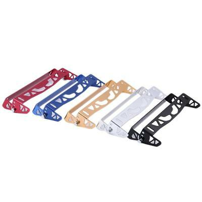 Universal Car Styling Aluminum Alloy License Plate Number Plate Cover Holder JJ