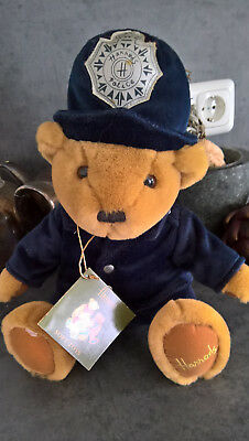 "Harrods Teddy ""Police"""