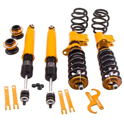Coilover for Holden Commodore VY VT VZ VX Sedan Wagon Suspension Lowering Kit