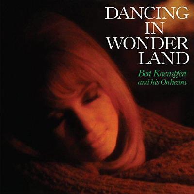 Dancing In The Wonderland, Bert Kaempfert CD , New, FREE & Fast Delivery