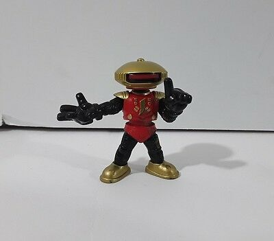 Go Go Power Rangers Toys'R'Us Alpha 5 Figure PVC  from 2009 Mighty Morphin
