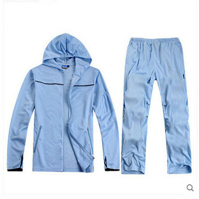 UPF40+ UV and Sun Protection Fishing Suit Breathable & Quick-Drying Fishing for