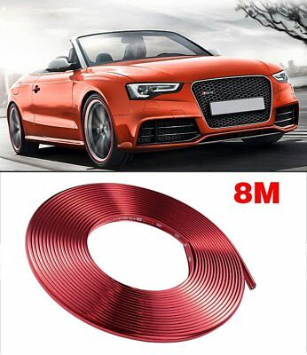 Rimblades Felgenschutzring Car Tuning Alloy Wheel Rim Protectors Tire Guard Line
